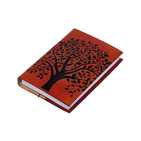 The Village Country Store Tree of Life journal. Fair trade and eco-friendly. https://www.thevillagecountrystore.com/search?type=product&q=journal*