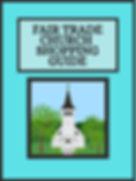 Fair Trade Church Shopping Guide