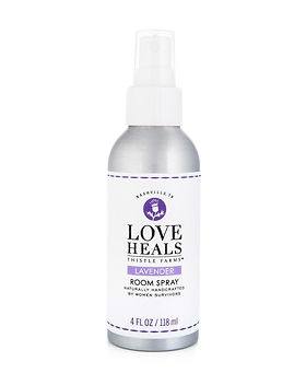 Give a Damn Goods Room Freshener Spray. Made in USA and gives back. https://giveadamngoods.com/collections/shop-sustainable-home-goods