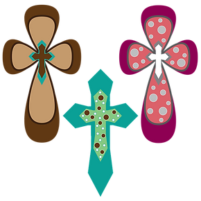 Fair Trade Easter Decor and Easter Gifts for Churches that Give Back.