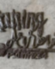 Hands of Haiti Raising Arrows Wall Art.