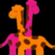 Giraffe Gifts that Give Back