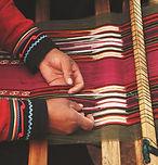 Fair Trade Weaver