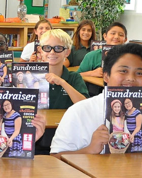 Equal Exchange School Fundraisers. Fair Trade. https://shop.equalexchange.coop/pages/wholesale-schools