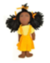 Papillon Doll. On a mission of preventing orphans in Haiti. https://papillonmarketplace.com/collections/kids
