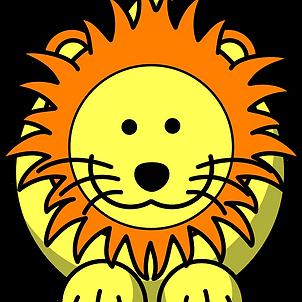 Fair Trade Lion Gifts
