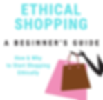 A Beginner's Guide to Shopping Ethically