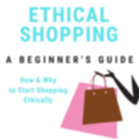 A Beginner's Guide to Ethical Shopping