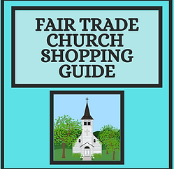 Fair Trade Church Shopping Guide: Mission-Based Products for Churches