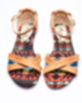 Salt and Light Trading Co. walk in unity sandals. https://saltandlighttradingco.com/collections/sandals/sandals