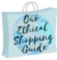 Where to find ethically-made and fair trade products.
