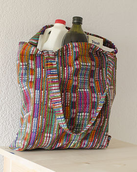 Education and More Resusuable Grocery Bags. Fair Trade. https://www.educationandmore.org/collections/fair-trade-purses-and-bags