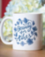 139Made Beauty for Ashes mug. https://www.139made.com/collections/lifestyle-products