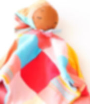 Amani fair trade baby doll. https://amaniafrica.org/collections/kids