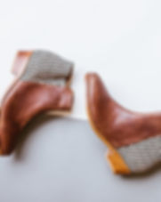 The Root Collective Espe Boot. Ethically made in Guatemala. https://therootcollective.com/
