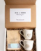 Mercy House Global His and Hers Fair Trade Gift Box.