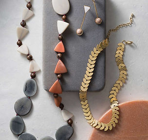Noonday Collection Jewelry.