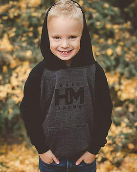 Hope Outfitters Make Him Known Black and Grey Hoodie for Kids. https://www.hopeoutfitters.com/search?type=product&q=hoodie