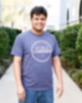 Mercy House Global Men's World Changer T-shirt. https://mercy-house.myshopify.com/collections/apparel/products/new-unisex-world-changer-t-shirt