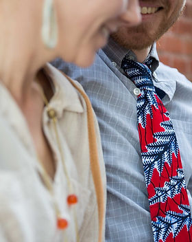 Amani Ya Juu Men's Fair Trade Tie. https://amaniafrica.org/collections/men