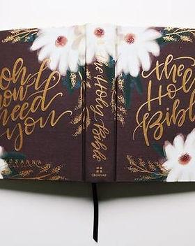Amma's Umma hand painted journaling Bible. https://ammasumma.com/search?q=journal
