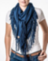 Evan Brooke Ethical Clothing Merino Wool Scarf. http://www.evanbrooke.com/women-men-1/