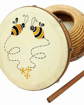 The Village Country Store Bee Hive drum. Fair trade musical instruments. https://www.thevillagecountrystore.com/search?type=product&q=musical*