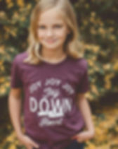 Hope Outfitters Joy Joy Joy Down In My Heart Youth Tee. https://www.hopeoutfitters.com/collections/others/Youth
