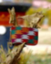 Sparrow Studio Rocky Mountain Clutch. Handmade by artisans in Nepal. http://www.thesparrowstudio.com/bags/