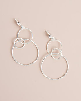 31 Bits Harmony Earrings. Ethically made. https://31bits.com/collections/earrings