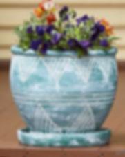 Serrv fair trade garden pot. https://www.serrv.org/category/mothers-day-gifts