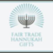 Fair Trade Hannukah Gifts Shopping Guide.