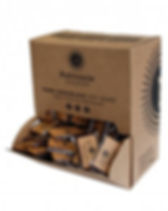 Askinosie Itty Bitty Chocolate Bar Favors. Direct trade, award winning chocolate. https://www.askinosie.com/itty-bar-box.html