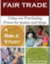 Partners for Just Trade Fair Trade Bible Study Book. https://www.partnersforjusttrade.org/shop/educational-school-supplies/