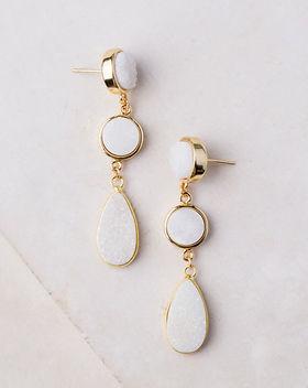 Starfish Project Abigail earrings. https://starfishproject.com/shop/box-size/large-turquoise/abigail-earrings/