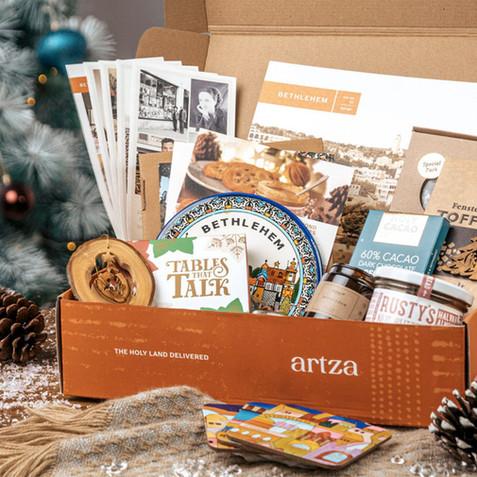 Artza Box