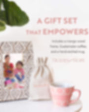 Trades of Hope Mother's Day Gift Set. https://mytradesofhope.com/membertoolsdotnet/shoppingcartv4/ProductDetailv4.aspx?ProductID=18814&MG=31&G1=155&G2=67