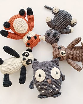 Krochet Kids toys. Ethical toys making a difference in the world. https://www.krochetkids.org/products/childrens/animals/