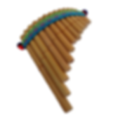 Partners for Just Trade panpipes.  Fair trade and handmade in Peru. https://www.partnersforjusttrade.org/shop/peruvian-musical-instruments/