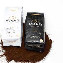 Avanti Coffee Company