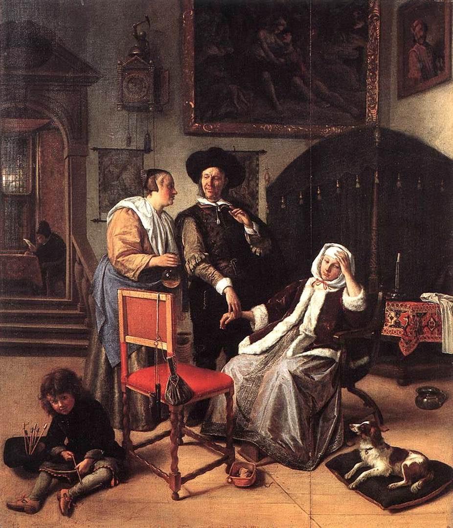 JanSteen-Doctor'sVisit(1658-1662).jpg