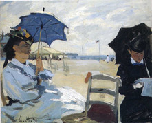 1870 The Beach at Trouville.jpg