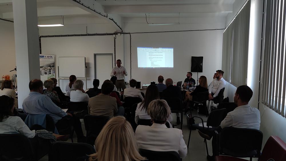 Fazekas Norbi beszél a pénzügyi tudatosság és a komplex tanácsadás közötti összefüggésekről