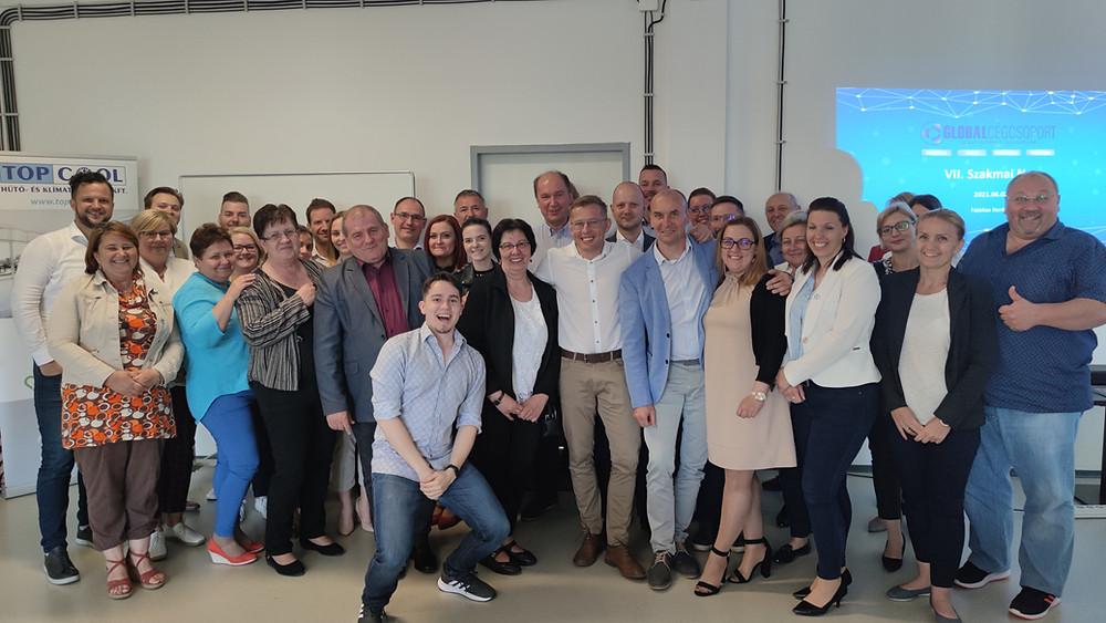 Várunk a Global Cégcsoport csapatába, legyél a Franchise partnerünk!