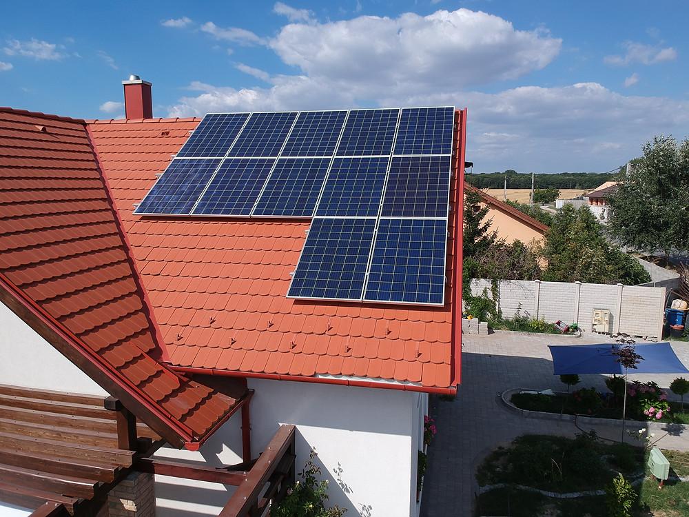 Sokan napelemmel, saját épületben, nagyobb térben élve képzelik el az álomotthonukat