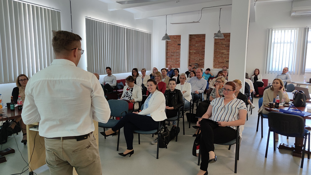 Fazekas Norbi, a Global Cégcsoport alapítója
