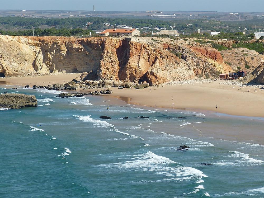 Egy különleges elhelyezkedésű ingatlan a portugáliai Algarve tartományban