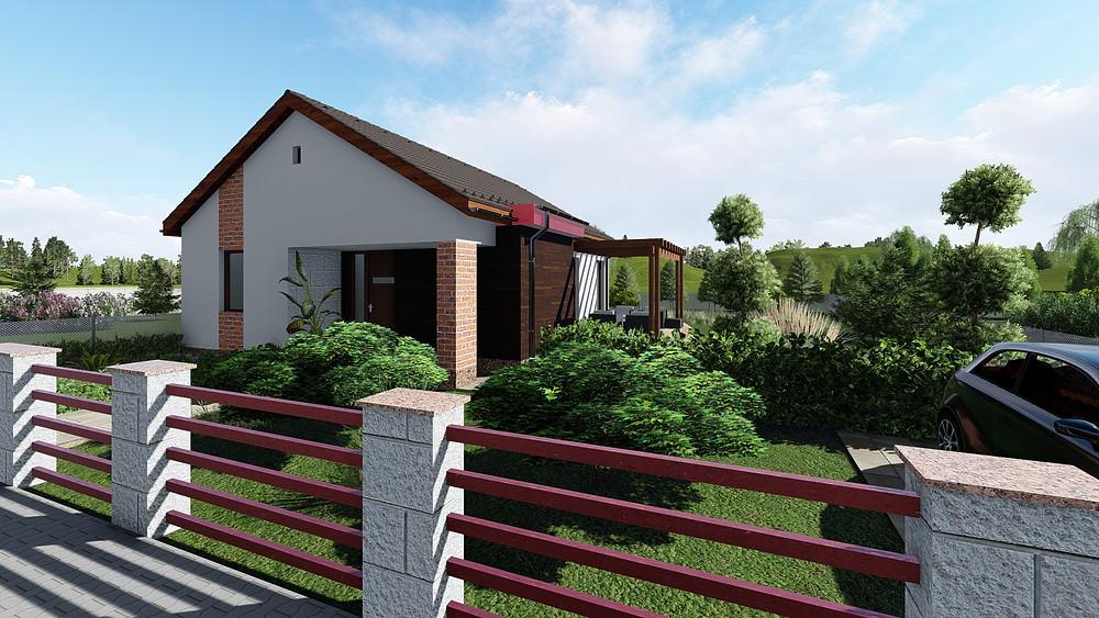 A családi házak sok vásárló számára jelentik az álomotthont
