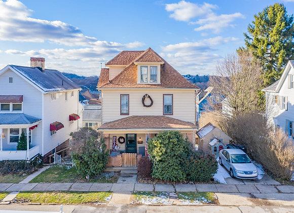 1308 Elm Street, Greensburg, PA 15601
