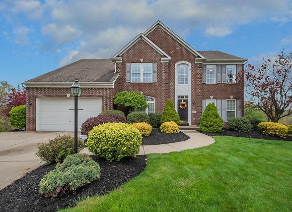 150 Grand Ridge Rd, Bethel Park, PA 15102